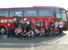 Championsleague Fahrt nach LOSC Lille